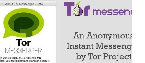 Tor Messenger garantisce la tutela della privacy