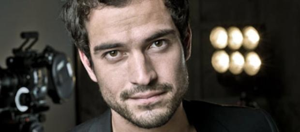 Alfonso Herrera, ex-integrante do RBD