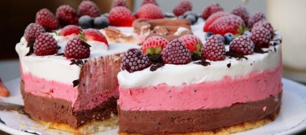 Bake off Italia e il Grande Pasticcere