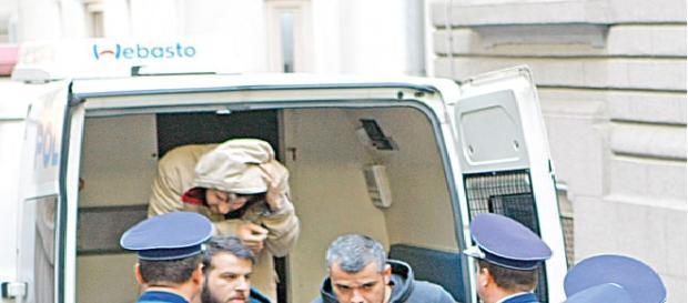 Costin Mincu a fost arestat pentru 30 de zle