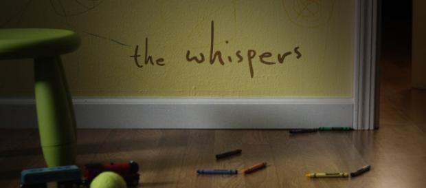 Finale di stagione The Whispers