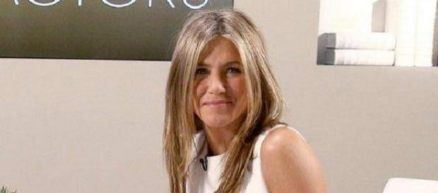 Jennifer Aniston als Vorbild in Hollywood