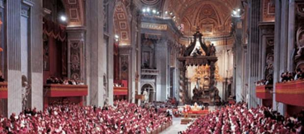 Lo Stato Vaticano e lo scandalo del Vatileaks 2