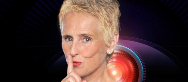Mercedes Milá, la presentadora del reality