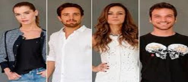 Resumo da trama das 18h da Rede Globo