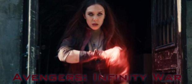 Scarlet Witch será la precursora de un nuevo traje