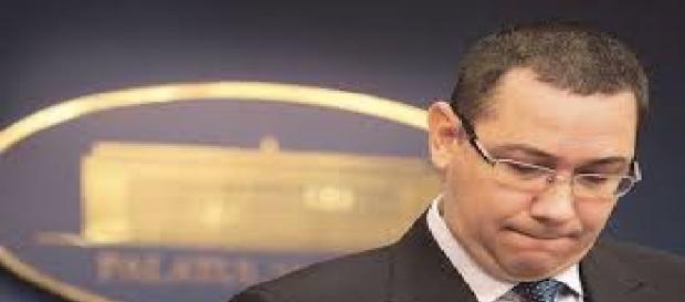 Victor Ponta a demisionat din funcție