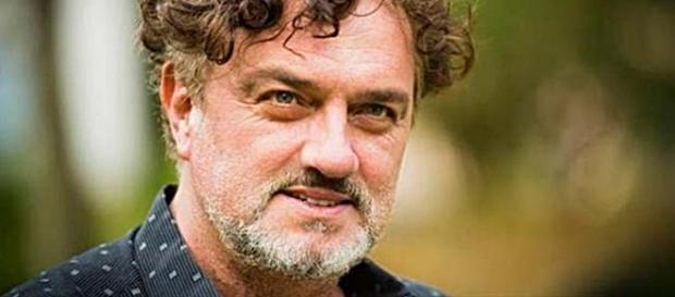 Werner Schunemann viveu Osvaldo em ''Babilônia'