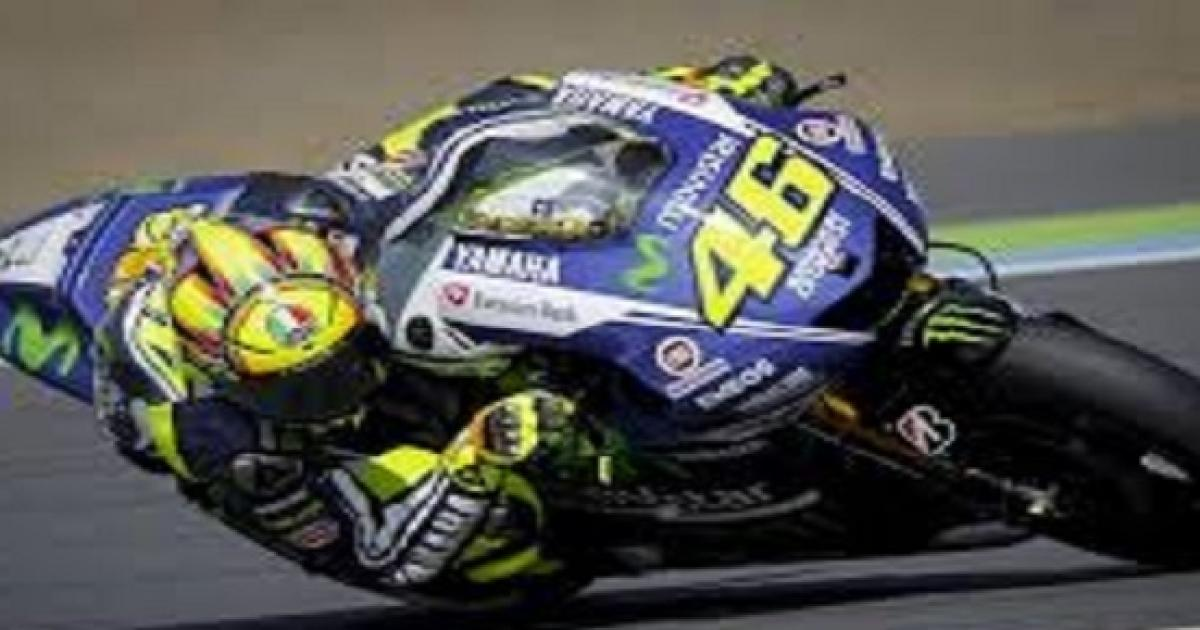 classifica piloti motogp 2015