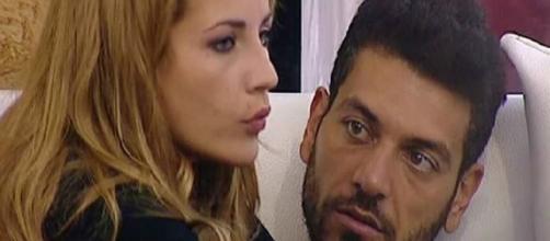 Alessandro tornerà insieme a Lidia?