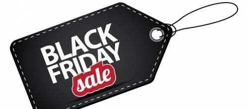 Black Friday conoce el Origen de Viernes Negro