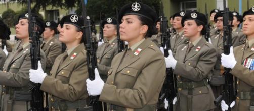 Concoro Pubblico Esercito Italiano