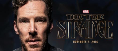 Dr. Strange: Marvel hace 100% oficial el reparto