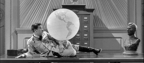 Il grande dittatore di Chaplin torna al cinema