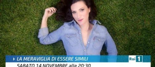 Laura Pausini: La meraviglia di essere simili