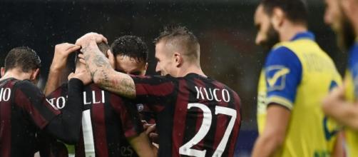 Milan-Atalanta, Mihajlovic in emergenza.