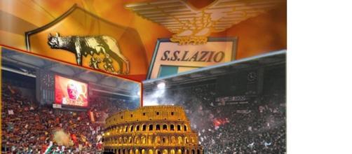 Roma - Lazio, il derby della capitale