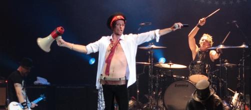 Según Weiland, Guns N' Roses se reunirá