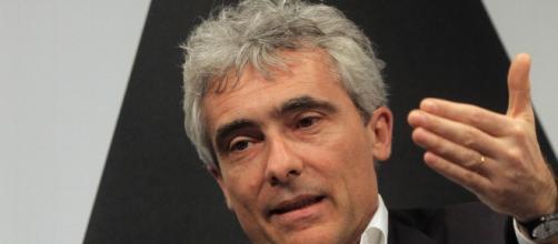 Tito Boeri, presidente del'Istituto INPS
