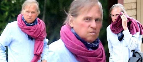 Val Kilmer tem câncer na garganta