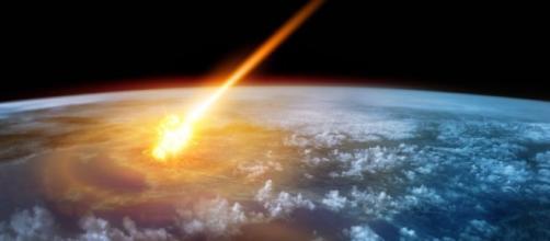 WT1190F caerá sobre la tierra el 14 de noviembre