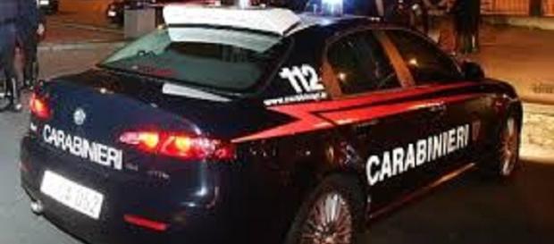 Agguato in Calabria, feriti due giovani.