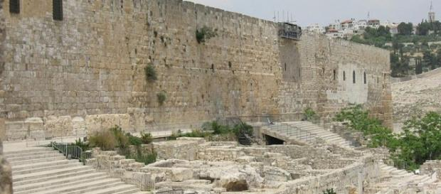 Descoperire senzationala facuta la Ierusalim