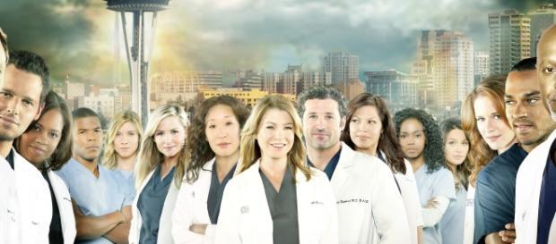 Grey's Anatomy 12, puntate USA di fine novembre