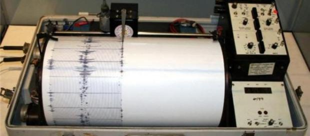 Lievi scosse di terremoto in Calabria e Umbria