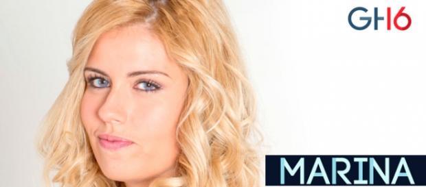 Marina, nueva expulsada de 'GH16'