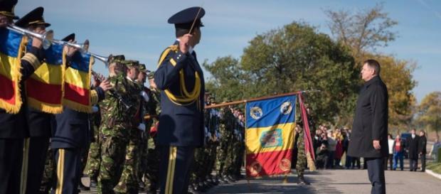 Preşedintele Klaus Iohannis are următoarea mutare