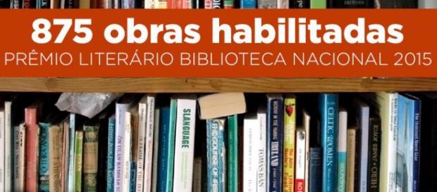Prêmio Biblioteca Nacional divulga vencedores