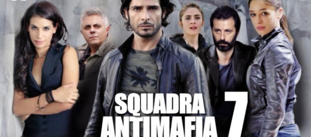 Squadra antimafia 7, ultima puntata