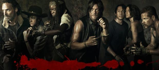 The Walking Dead, la serie de mayor éxito de AMC