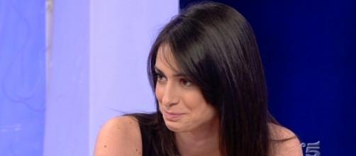 Alessia Messina preoccupa i fan