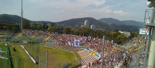 Calcio Lega Pro anticipi e posticipi decimo turno