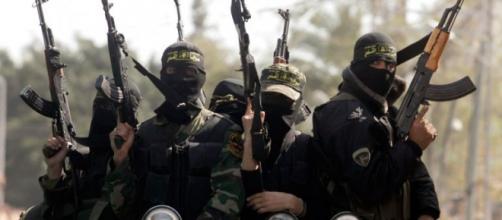 ISIS régimen del terror recibirá contraofensiva