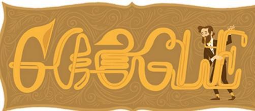 Google criou Doodle comemorativo