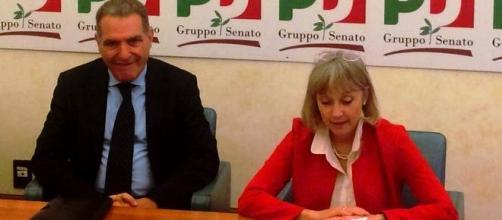 Riforma pensioni, conferenza Zanoni-Santini Pd