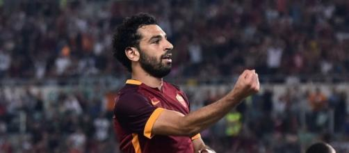 Roma - Salah, stop di sei settimane.