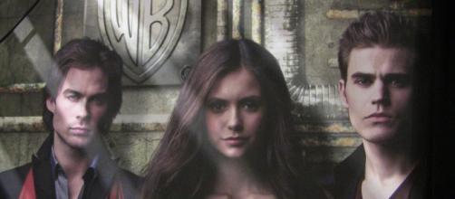 Vampire Diaries: le anticipazioni