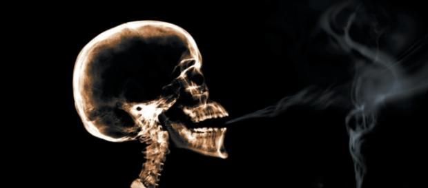Anuncios para dejar de fumar: efecto adverso