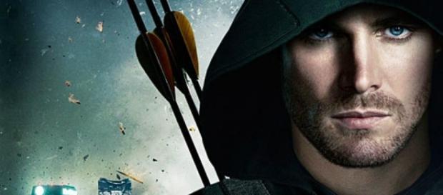 Arrow tem aumento de 10% na audiência