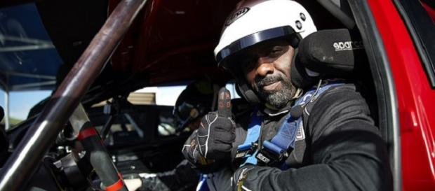 'Binge-watch' could find support from Idris Elba