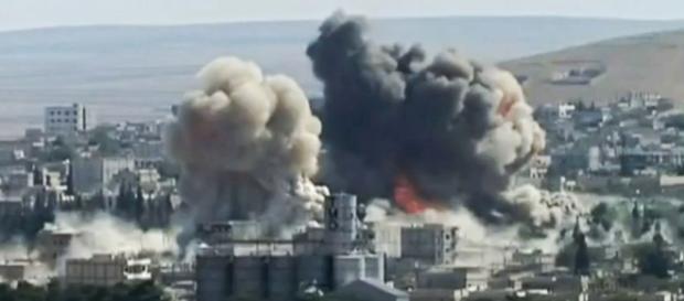 Bombardamento Usa: ucciso Jihadi John