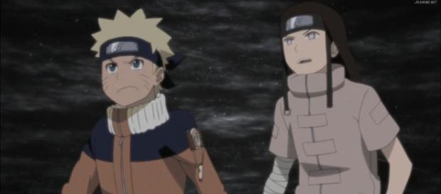 Captura de una escena del capítulo 436