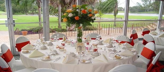¿Cuánto cuesta una fiesta de casamiento?