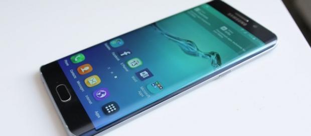 Este es el aspecto del Samsung Galaxy S6 Edge+