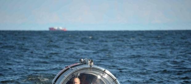 Novo impasse na relação entre Rússia e EUA