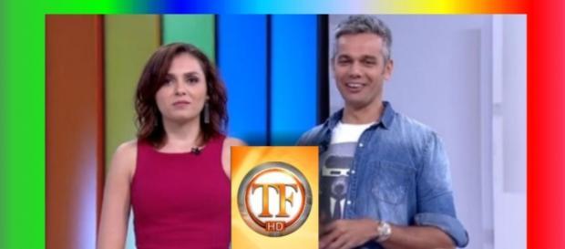 Vídeo Show se transforma em TV Fama